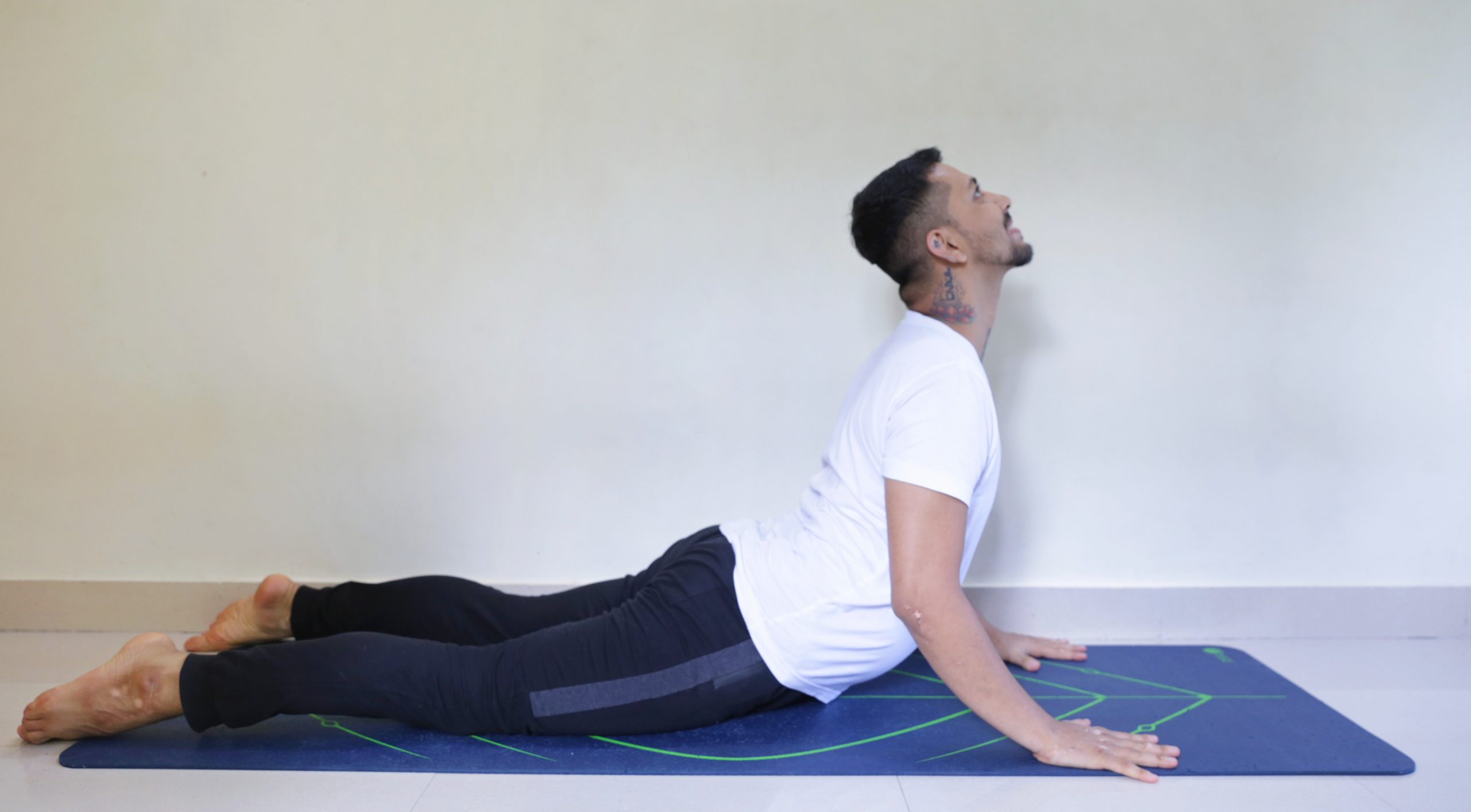 Yoga Therapy for Spine | Which asana should you practice ?